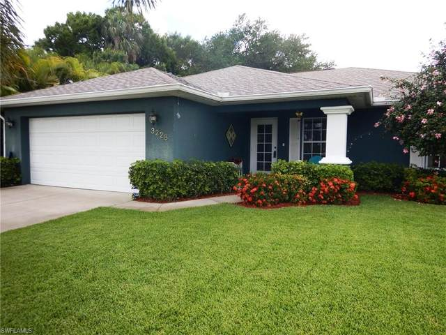 3228 NE 15th Avenue, Cape Coral, FL 33909 (MLS #221044701) :: The Naples Beach And Homes Team/MVP Realty