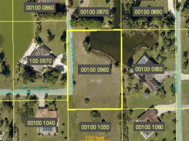 24890 Segovia Court, Bonita Springs, FL 34135 (MLS #221044706) :: Realty World J. Pavich Real Estate
