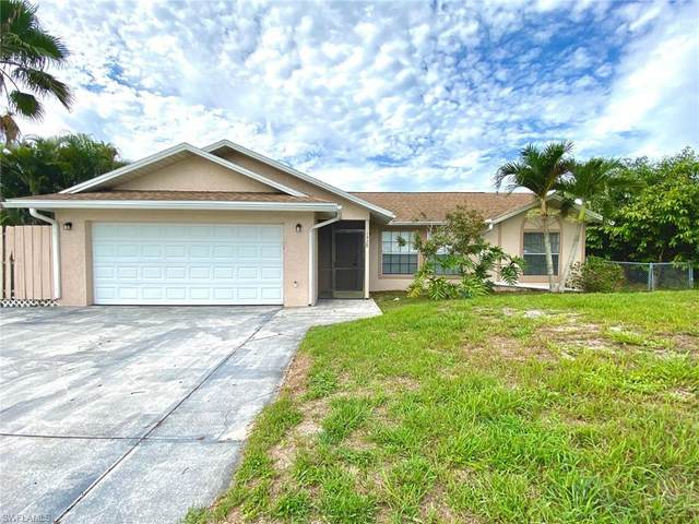 1938 NE 15th Lane, Cape Coral, FL 33909 (MLS #221044712) :: Coastal Luxe Group Brokered by EXP