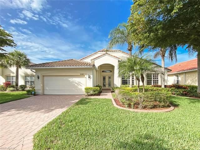 9082 Whitfield Drive, Estero, FL 33928 (MLS #221044714) :: Realty World J. Pavich Real Estate