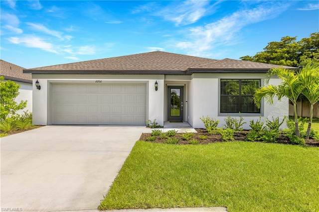 10750 Marlberry Way, North Fort Myers, FL 33917 (MLS #221044721) :: RE/MAX Realty Team