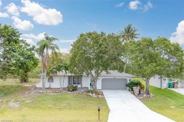 2735 SW 2nd Terrace, Cape Coral, FL 33991 (MLS #221044754) :: Clausen Properties, Inc.