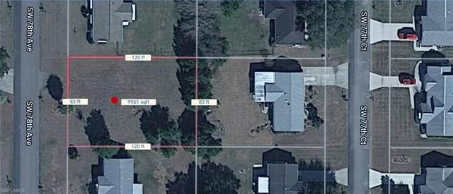 11067 SW 78th Avenue, Ocala, FL 34476 (#221044763) :: Southwest Florida R.E. Group Inc