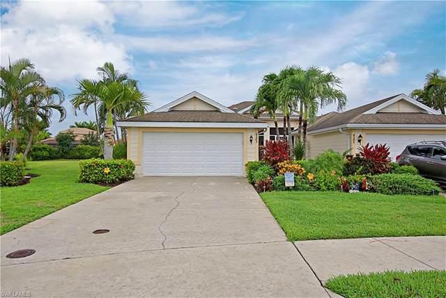 4203 Avian Avenue, Fort Myers, FL 33916 (MLS #221044764) :: Realty World J. Pavich Real Estate