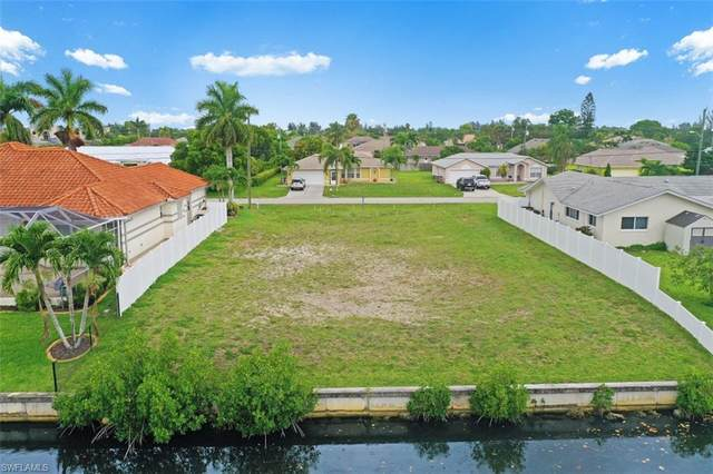 130 SE 29th Street, Cape Coral, FL 33904 (MLS #221044784) :: Realty World J. Pavich Real Estate