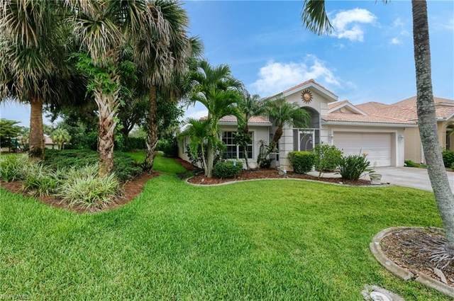 12502 Stone Tower Loop, Fort Myers, FL 33913 (MLS #221044787) :: Realty World J. Pavich Real Estate