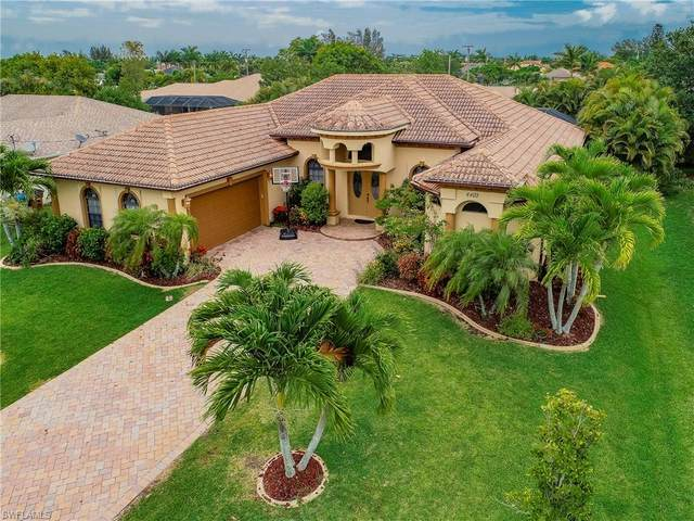 4403 SW 19th Place, Cape Coral, FL 33914 (MLS #221044806) :: The Naples Beach And Homes Team/MVP Realty