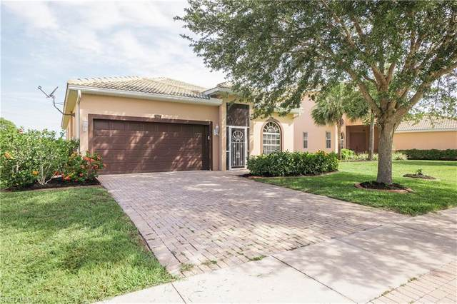 947 Golden Pond Court, Cape Coral, FL 33909 (MLS #221044819) :: Realty World J. Pavich Real Estate