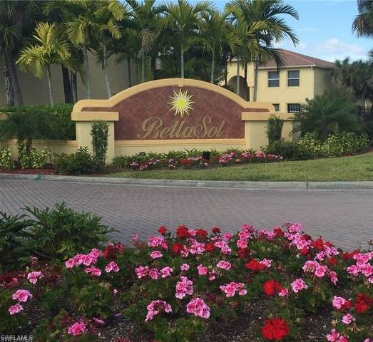 4233 Bellasol Circle #1813, Fort Myers, FL 33916 (MLS #221044839) :: Realty Group Of Southwest Florida