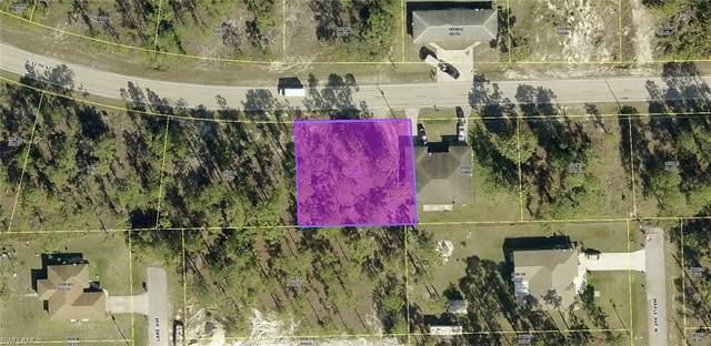 904 E 12th Street, Lehigh Acres, FL 33972 (#221044903) :: Southwest Florida R.E. Group Inc