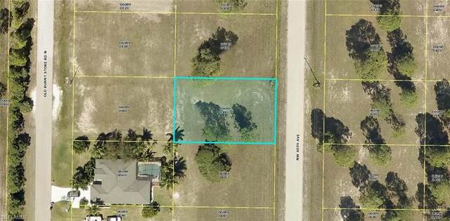 4716 NW 40th Avenue, Cape Coral, FL 33993 (MLS #221044905) :: The Naples Beach And Homes Team/MVP Realty