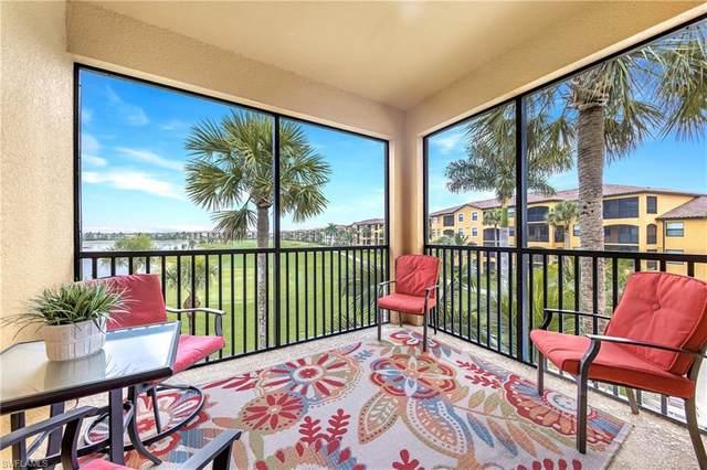 18011 Bonita National Boulevard #938, Bonita Springs, FL 34135 (MLS #221044962) :: Realty World J. Pavich Real Estate