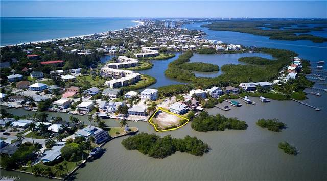 21541/543 Widgeon Terrace, Fort Myers Beach, FL 33931 (MLS #221044967) :: RE/MAX Realty Group