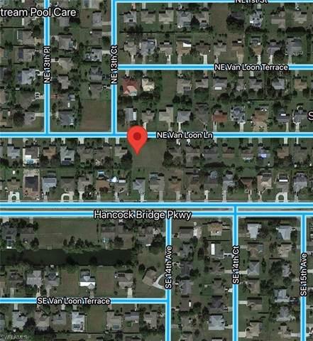 1334 NE Van Loon Lane, Cape Coral, FL 33909 (MLS #221044968) :: The Naples Beach And Homes Team/MVP Realty