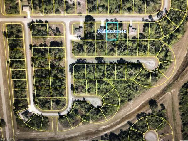 6045 Keystone Circle, Labelle, FL 33935 (MLS #221044972) :: Realty World J. Pavich Real Estate