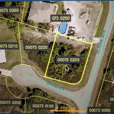 Fort Myers, FL 33913 :: The Naples Beach And Homes Team/MVP Realty