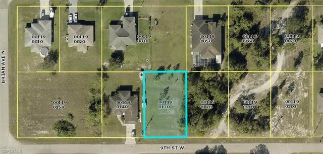 3808 9th Street W, Lehigh Acres, FL 33971 (MLS #221044997) :: Wentworth Realty Group