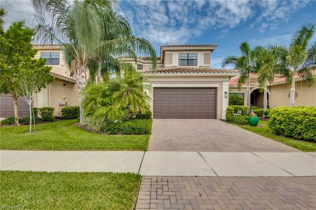 11579 Meadowrun Circle, Fort Myers, FL 33913 (MLS #221044998) :: Realty World J. Pavich Real Estate