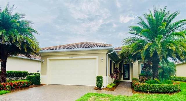11605 Giulia Drive, Fort Myers, FL 33913 (MLS #221045000) :: RE/MAX Realty Team