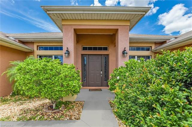 2202 NW 20th Place, Cape Coral, FL 33993 (MLS #221045004) :: RE/MAX Realty Group