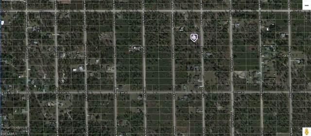 615 Scott Avenue, Lehigh Acres, FL 33972 (MLS #221045021) :: The Naples Beach And Homes Team/MVP Realty
