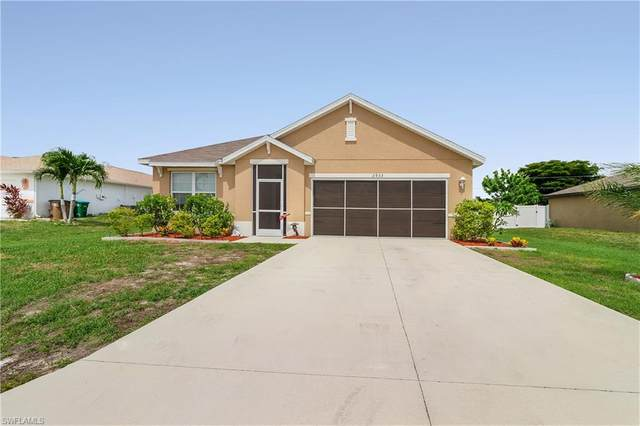 2933 SW 7th Place, Cape Coral, FL 33914 (MLS #221045025) :: Realty World J. Pavich Real Estate