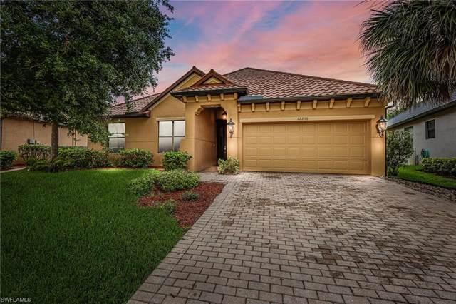 12236 Country Day Circle, Fort Myers, FL 33913 (MLS #221045030) :: BonitaFLProperties