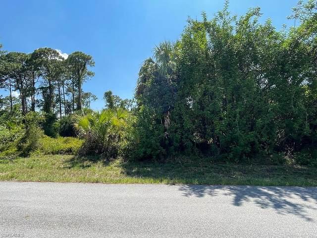 4081 Jeanette Street, Port Charlotte, FL 33948 (MLS #221045042) :: Realty Group Of Southwest Florida