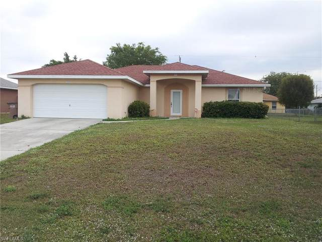 3229 SW 11th Place, Cape Coral, FL 33914 (MLS #221045064) :: Realty World J. Pavich Real Estate