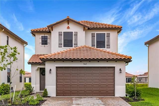 5465 Soria Avenue, Ave Maria, FL 34142 (MLS #221045067) :: The Naples Beach And Homes Team/MVP Realty