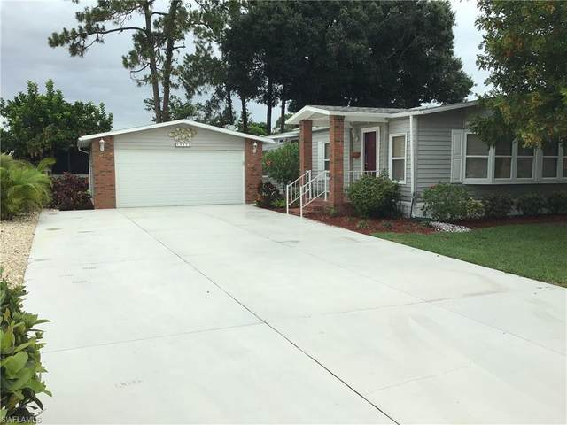 19833 Eagle Trace Court, North Fort Myers, FL 33903 (MLS #221045069) :: RE/MAX Realty Team