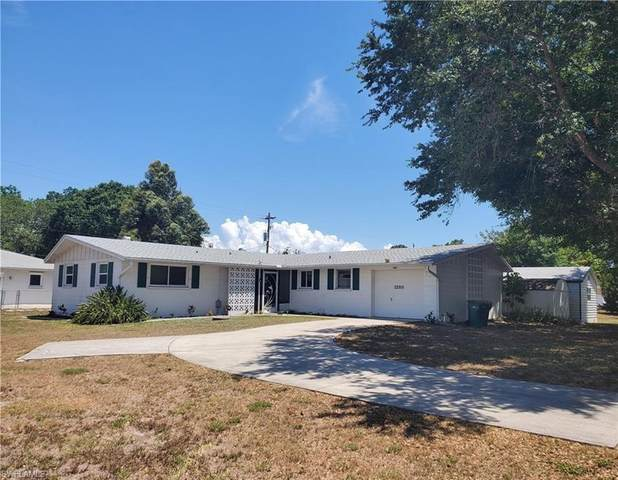 22501 Olean Boulevard, Port Charlotte, FL 33952 (MLS #221045082) :: Realty Group Of Southwest Florida