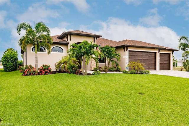 1726 SW 38th Lane, Cape Coral, FL 33914 (MLS #221045088) :: RE/MAX Realty Group