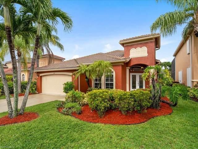 8343 Laurel Lakes Boulevard, Naples, FL 34119 (#221045106) :: The Dellatorè Real Estate Group