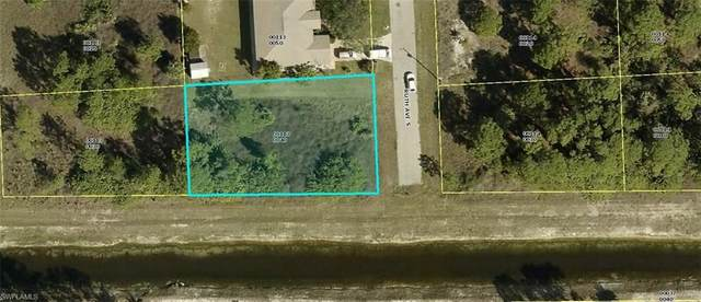 3004 Ruth Avenue S, Lehigh Acres, FL 33976 (MLS #221045107) :: Realty World J. Pavich Real Estate