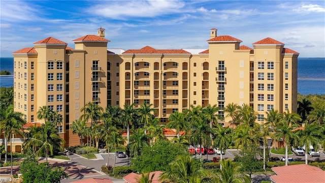 3321 Sunset Key Circle #204, Punta Gorda, FL 33955 (MLS #221045132) :: Avantgarde