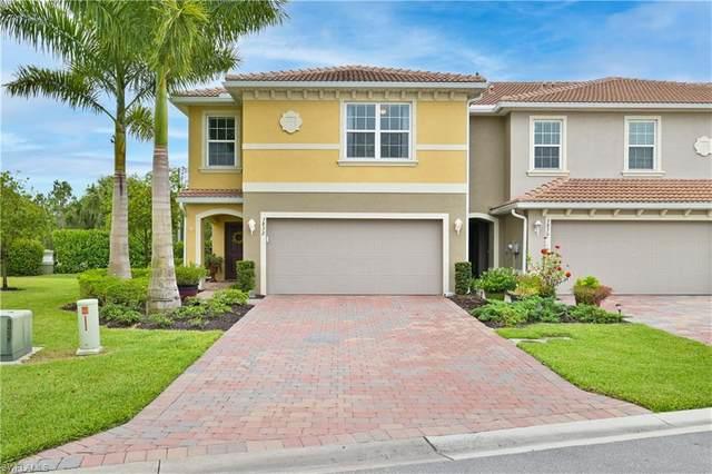 3832 Tilbor Circle, Fort Myers, FL 33916 (MLS #221045140) :: Crimaldi and Associates, LLC