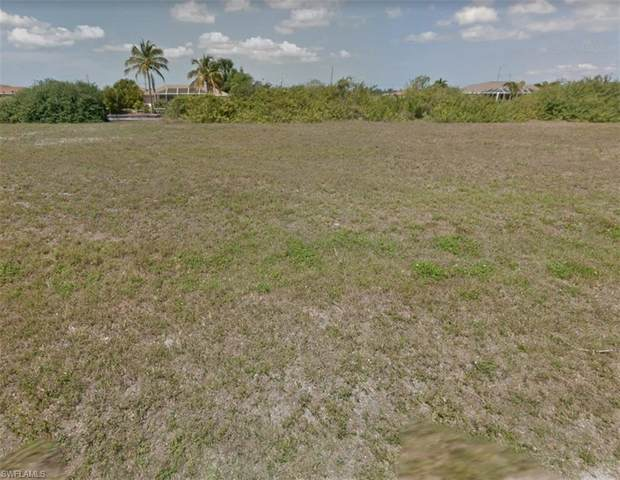 1508 NW 33rd Place, Cape Coral, FL 33993 (MLS #221045158) :: Clausen Properties, Inc.