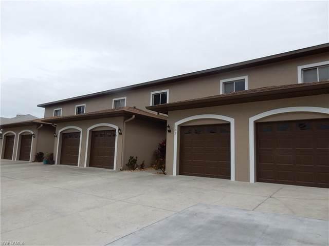 1315 SW 47th Terrace #4, Cape Coral, FL 33914 (MLS #221045163) :: Realty World J. Pavich Real Estate