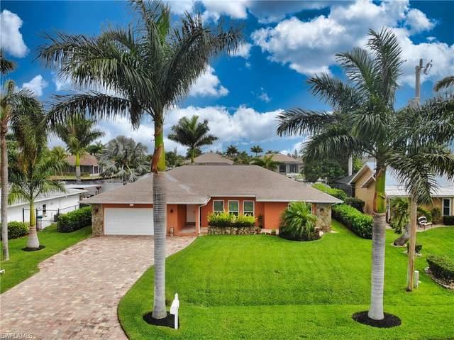 1819 SE 36th Terrace, Cape Coral, FL 33904 (MLS #221045167) :: BonitaFLProperties