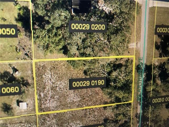 1813 Mcarthur Avenue N, Lehigh Acres, FL 33972 (MLS #221045171) :: Realty World J. Pavich Real Estate