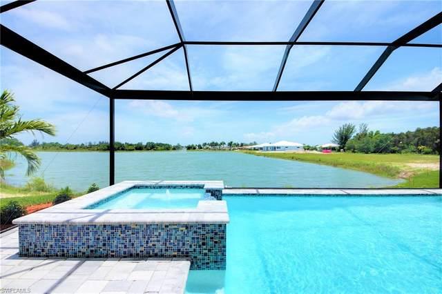 3816 Kismet Lakes Lane, Cape Coral, FL 33993 (#221045177) :: Southwest Florida R.E. Group Inc