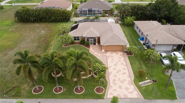 5008 SW 25th Place, Cape Coral, FL 33914 (MLS #221045179) :: RE/MAX Realty Group