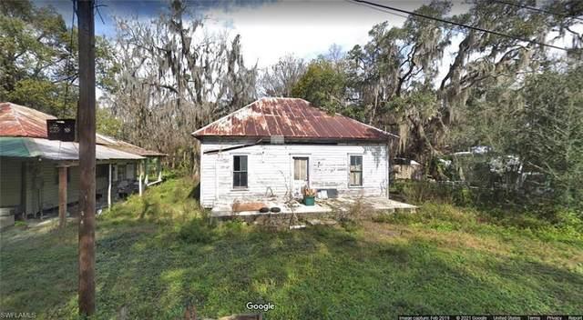 110 Putnam Avenue, EAST PALATKA, FL 32131 (MLS #221045182) :: Clausen Properties, Inc.