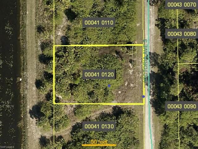 232 Victoria Avenue S, Lehigh Acres, FL 33974 (MLS #221045205) :: Realty World J. Pavich Real Estate