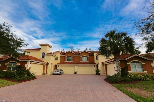 12181 Lucca Street #201, Fort Myers, FL 33966 (MLS #221045216) :: Realty World J. Pavich Real Estate