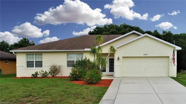 4114 12th Street SW, Lehigh Acres, FL 33976 (MLS #221045221) :: Realty World J. Pavich Real Estate
