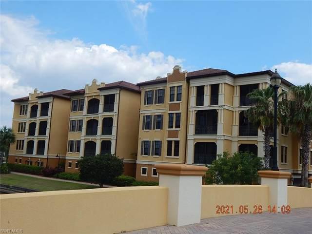 98 Vivante Boulevard #404, Punta Gorda, FL 33950 (MLS #221045230) :: Realty World J. Pavich Real Estate