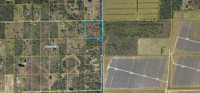 4055 Grove Road, Clewiston, FL 33440 (MLS #221045246) :: The Naples Beach And Homes Team/MVP Realty