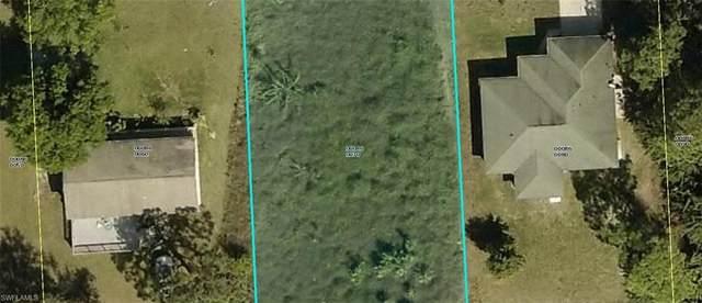 3209 17th Street SW, Lehigh Acres, FL 33976 (MLS #221045248) :: Realty World J. Pavich Real Estate